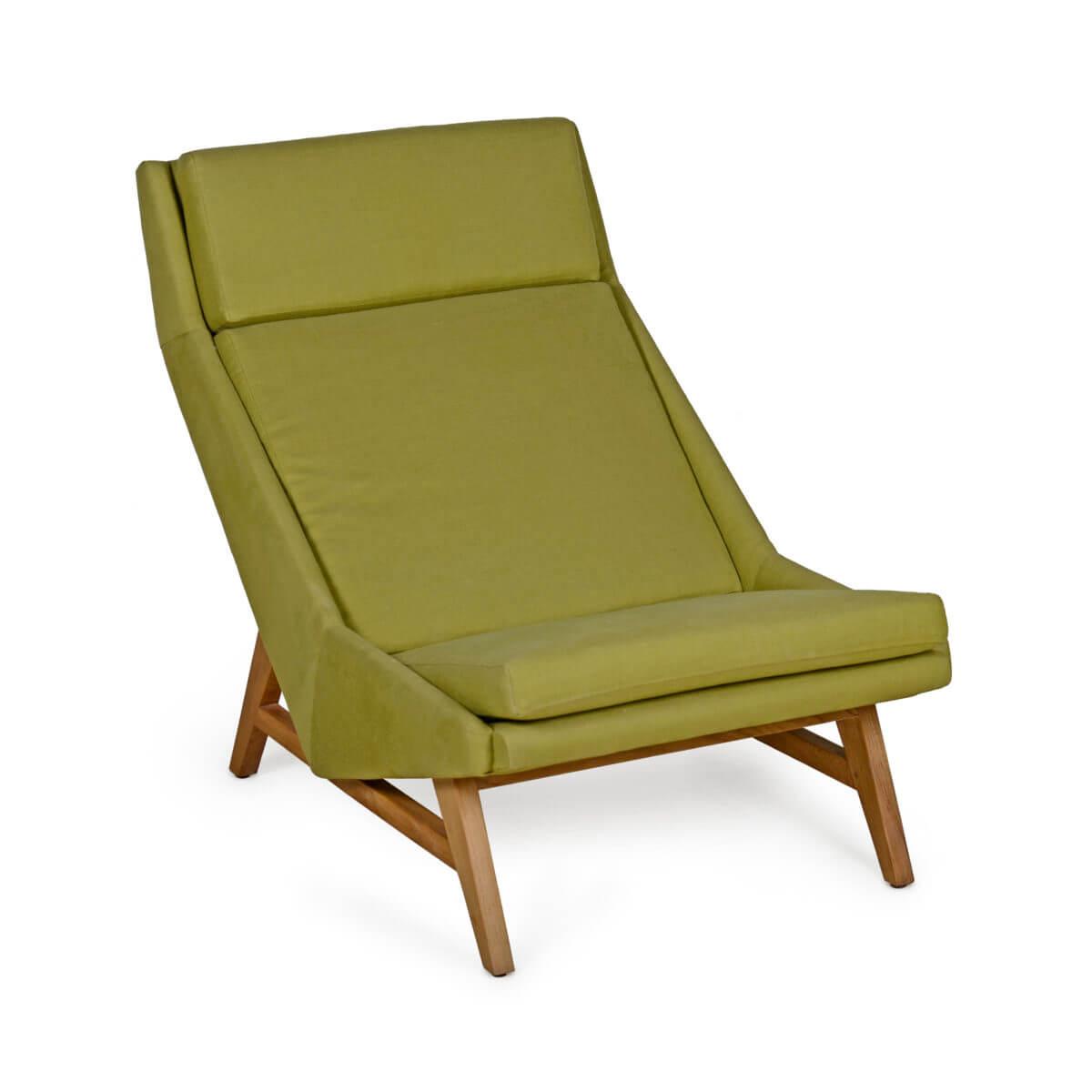 Boomerange Lounge Chair No Arm Oriental Living Phuket