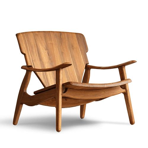 Enjoyable Brazilian Lounge Chair Oriental Living Phuket Samui Ibusinesslaw Wood Chair Design Ideas Ibusinesslaworg