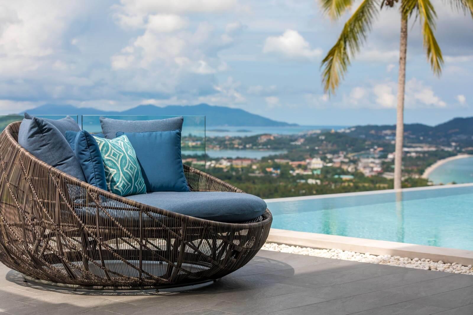 Villa Verano - Outdoor Furniture Supplier In Phuket & Samui by Oriental Living