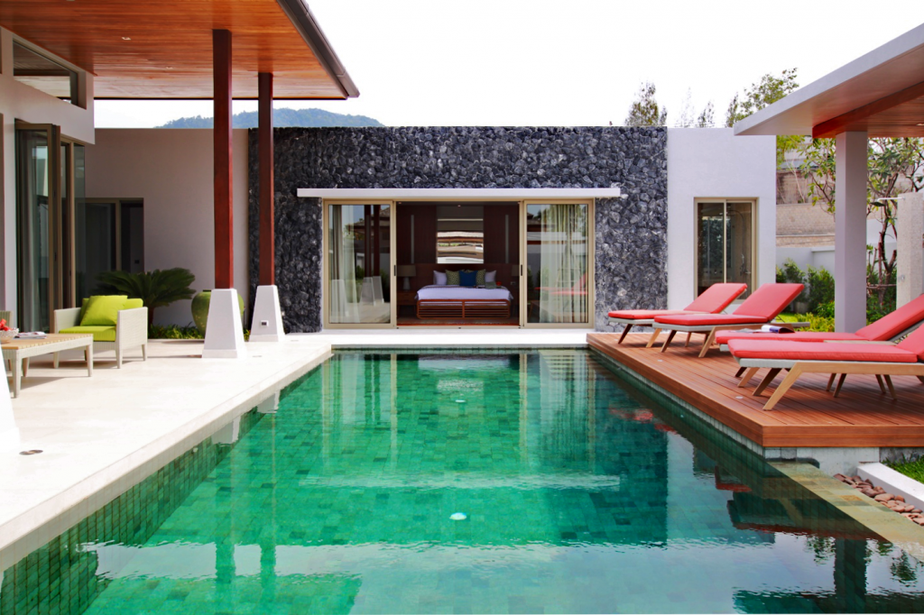 Botanica Phase 5 In Phuket (Bangtao Beach)